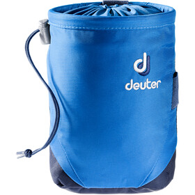 Deuter Gravity Chalk Bag I L lapis-navy
